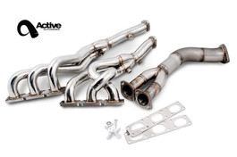ACTIVE AUTOWERKE PERFORMANCE HEADER for BMW E36 3-SERIES (AA-M3-325-328)