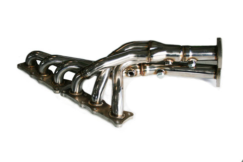 Active Autowerke Performance Exhaust Header for BMW N52 / N51 128I, 328I, 330I