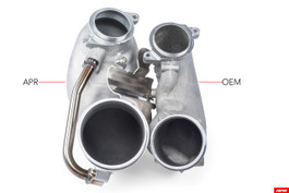APR Turbocharger Inlet System - Cast Inlet Kit Only for Audi 2.5 TFSI EVO TT-RS/RS3 Mk3