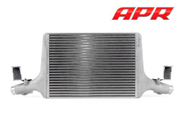 APR Front Mount Intercooler System (FMIC) for Audi Q5 B8 / B8.5 1.8 TFSI / 2.0 TFSI (IC100021)