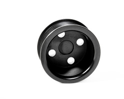 IE Supercharger Pulley Upgrade, 4-Bolt Style for Audi 3.0T (IEBAVJ5)