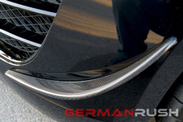 German Rush Carbon Fiber Winglets for Audi R8 2007-15 (GR8CFGTWL0714)