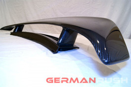 German Rush Carbon Fiber High GT Style Wing for Audi R8 2007-15 (GR8CFGTWNGHI0713)