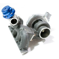ATP 500hp GT3071R Turbo kit for FWD 2.0T FSI