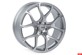 "APR Flow-Formed Wheels 20 x 9.0"" ET42, Hyper SIlver"