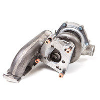 ATP 500HP GT3076R Stock location Turbo kit for 2.0T FSI