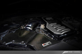 AWE S-FLO Carbon Intake for Audi B8 S5 4.2L (2660-13032)