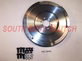 DXD Single Mass Steel Flywheel for VW 2.8L 24v Transverse 6SPD