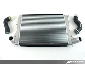 AWE S3 Front Mounted Intercooler Kit for 2.0 TSI (4510-11012)