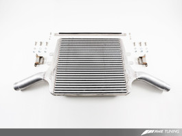 AWE Front Mounted Performance Intercooler for B7 / B8 Audi A4/A5 2.0T (4510-11022)