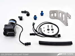 AWE ColdFront Coolant Pump for Audi B8.5 3.0T