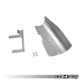 034 Motorsports Intake Inlet Pipe Heat Shield for Audi TT RS & RS3 2.5 TFSI EVO (034-108-Z055)