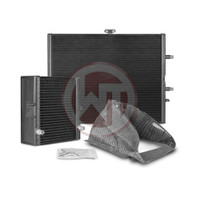 Wagner Tuning Competition Radiator Kit for the BMW F80-82-83 M3/M4 (400001003)