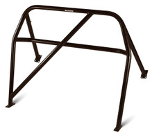 Autopower Race Roll Bar for Audi A4/S4 B6 (60714) (Note: Image not vehicle specific. Actual shape will conform to the features of your vehicle.)