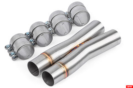 APR Exhaust X-Pipe for Audi 4.0 TFSI C7 S6, S7, RS6, and RS7 (CBK0027)