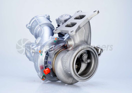 TTE555 UPGRADE TURBOCHARGER for VAG 2.0 /1.8 EA888.3 TSI MQB