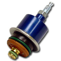 Eurospec Adjustible Fuel Pressure Regulator