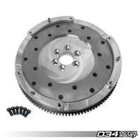 034MOTORSPORTS LIGHTWEIGHT ALUMINUM FLYWHEEL FOR AUDI B7 A4 2.0T (034-503-1020)