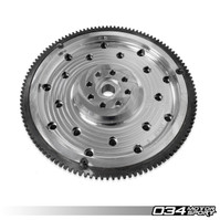 034MOTORSPORTS LIGHTWEIGHT ALUMINUM FLYWHEEL AUDI B6/B7 S4 FOR USE WITH B7 CLUTCH (034-503-1023)