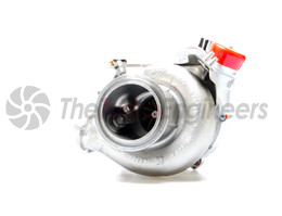 Turbo Engineers TTE580 VTG UPGRADE TURBOCHARGER for Porsche 718 CAYMAN S, GTS / BOXSTER S, GTS (TTE580-VTG)