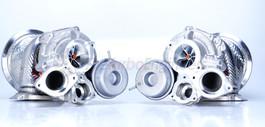Turbo Engineers TTE7XX UPGRADE TURBOCHARGERS for Porsche Panamera mk 2 (971) 2.9L V6 Twin Turbo (TTE7xx)