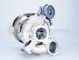 TURBO ENGINEERS TTE5XX UPGRADE TURBOCHARGER FOR Porsche Panamera mk 2 (971) 3.0L V6 Turbo (TTE5xx)