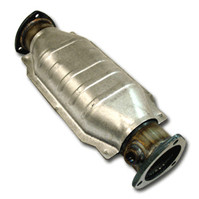 "ATP 3"" Highflow Catalytic Converter"