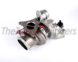 Turbo Engineers TTE550 Upgrade Turbocharger for Mercedes 2.0 AMG Engine A45 / CLA / GLA