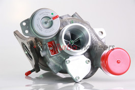 Turbo Engineers TTE450+ UPGRADE TURBOCHARGER for Mercedes CLA45 AMG (TTE450+AMG)