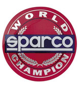 Sparco Horn Button / Emblems