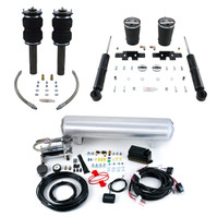 Airlift Lifestyle Digital Combo Slam Kit (95786) VW/Audi