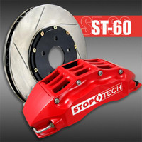 Stoptech ST60 Brake Kit, 355mm for A4 3.0L