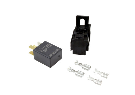 Micro-Relay Kit. Includes: Micro-Relay, Connector, 2 Large Pins & 2 Small Pins (30-2060)