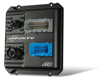 AEM Electronics Infinity 710 Stand-Alone Programmable Engine Management System (30-7100)