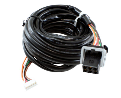 """AEM Electronics 96"""" Sensor Replacement Cable for Wideband UEGO Gauges (35-3400)"""