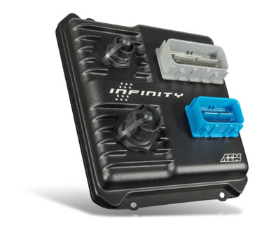 AEM Electronics Infinity 712 Stand-Alone Programmable Engine Management System (30-7111)