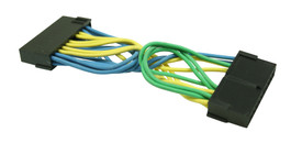 AEM Electronics Fuel/Ignition Controller Bypass Harness (35-2911)