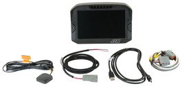 AEM Electronics CD-7G Carbon Fiber GPS Enabled Display (30-5702)