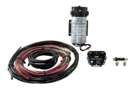 AEM Electronics V2 Water/Methanol Nozzle and Controller Kit, Multi Input Controller w/o Tank for Turbo Diesel Engines (30-3352)