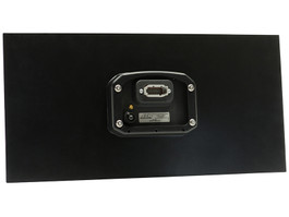 AEM Electronics Universal Flush Mount Panel for CD-5 Carbon Digital Dash Panel (30-5540)