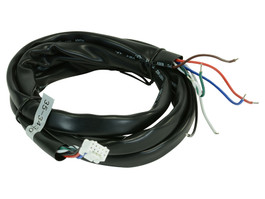 Replacement Power/IO Harness for 30-0300 X-Series Wideband Gauge (30-3459)