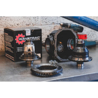 WAVETRAC ATB LSD BUILT DIFFERENTIAL FOR F11 550I (INCL. LCI) WITH 2.65 FINAL DRIVE AXLE (30.309.172WKFM2/550i)