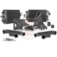 WAGNERTUNING Competition Intercooler Kit for Porsche 991 Turbo(S) (200001099)