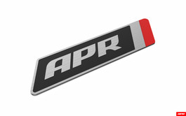 APR Flat Badge - Small - 55mm x 13mm (A1000004)