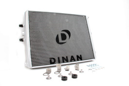 DINAN HIGH PERFORMANCE HEAT EXCHANGER for 2015+ BMW M2/M3/M4 F80/F82/F83/F87 (D780-0001A)