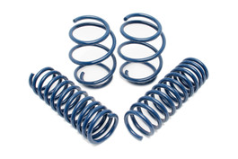 DINAN PERFORMANCE SPRING SET for F22 2015+ BMW M235I/M240I (XDRIVE) (D100-0927)