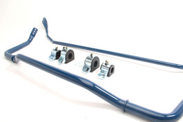 DINAN Adjustable Anti-Roll Bar Set for 2012+ BMW 228I/230I/M235I/M240I/320I/328 (D120-0585)