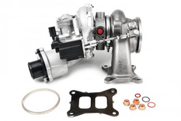 HPA FR500 IS38 Hybrid Turbo Upgrade for MQB 2.0T (HVA-241-500)