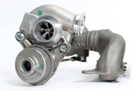 DINAN Rebuilt Front Turbo Replacement for 2007-2016 BMW 135I/335I/1M/Z4 - E82/E88/E89/E90/E92/E93 (D310-0071)