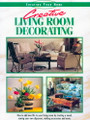 Betterway Books: Creative Living Room Decorating